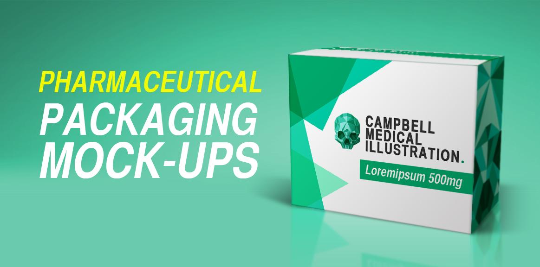 Pharmaceutical_Packaging_Mockup_Campbell_Medical_Illustration_01