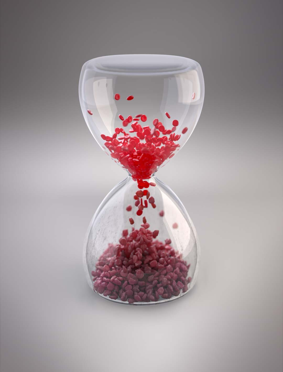 Campbell Medical Illustration Red Blood Cell Hourglass.jpg