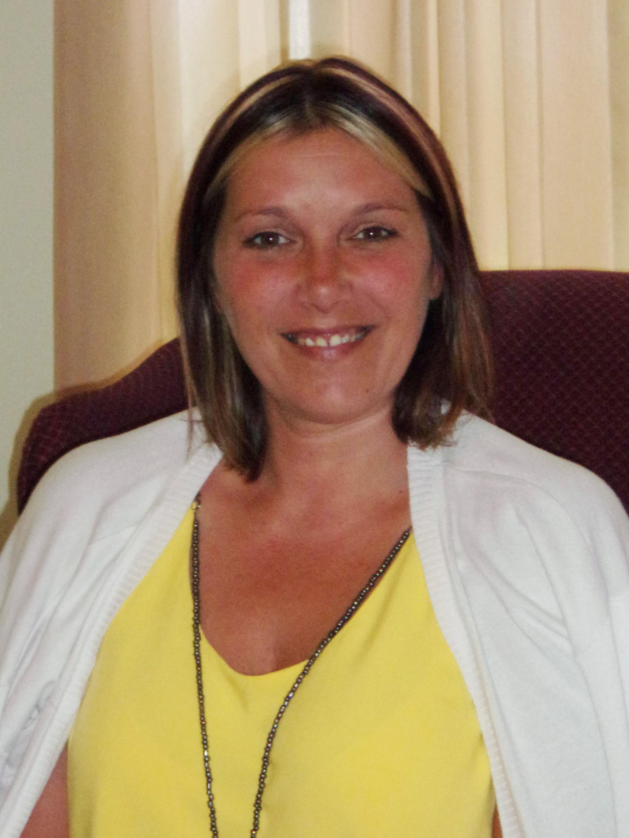 Melissa Wilkes, Administrative Director