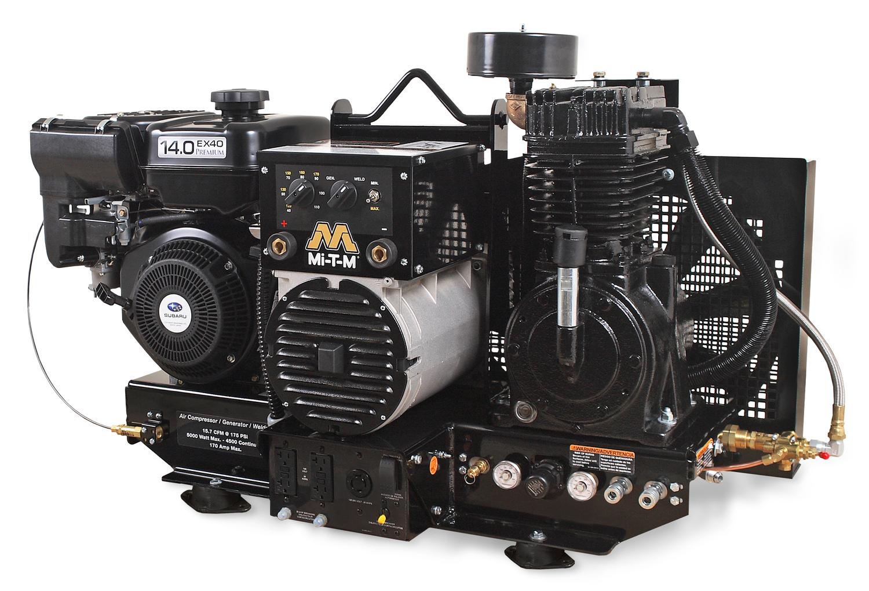 Compressor/Generators
