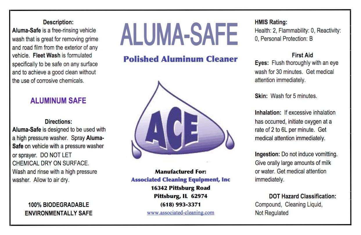AlumaSafe