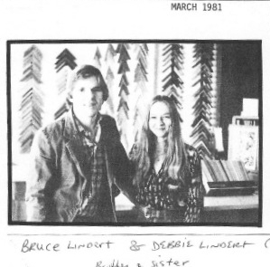 Bruce and Debbie