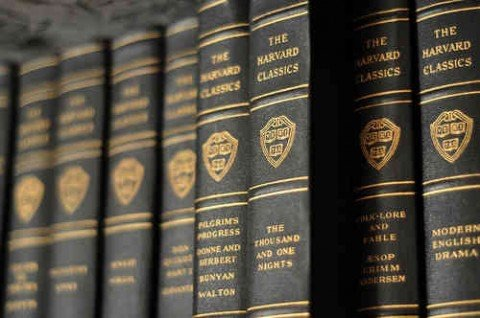 The Harvard Classics