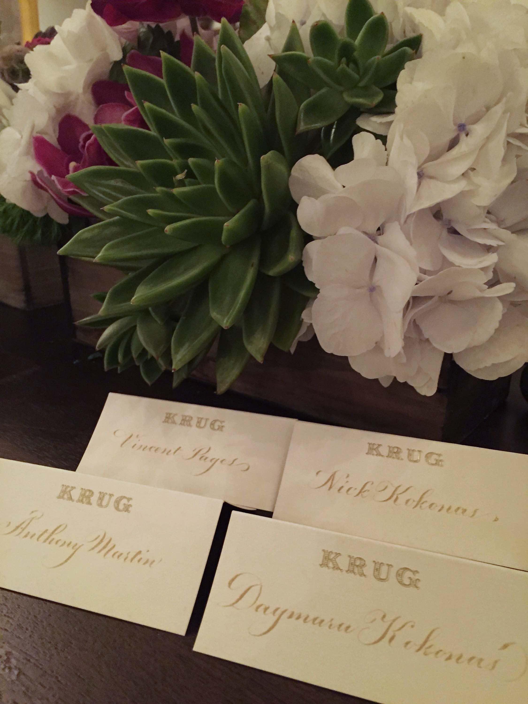 Veuve Clicquot Event at SoHo House Chicago