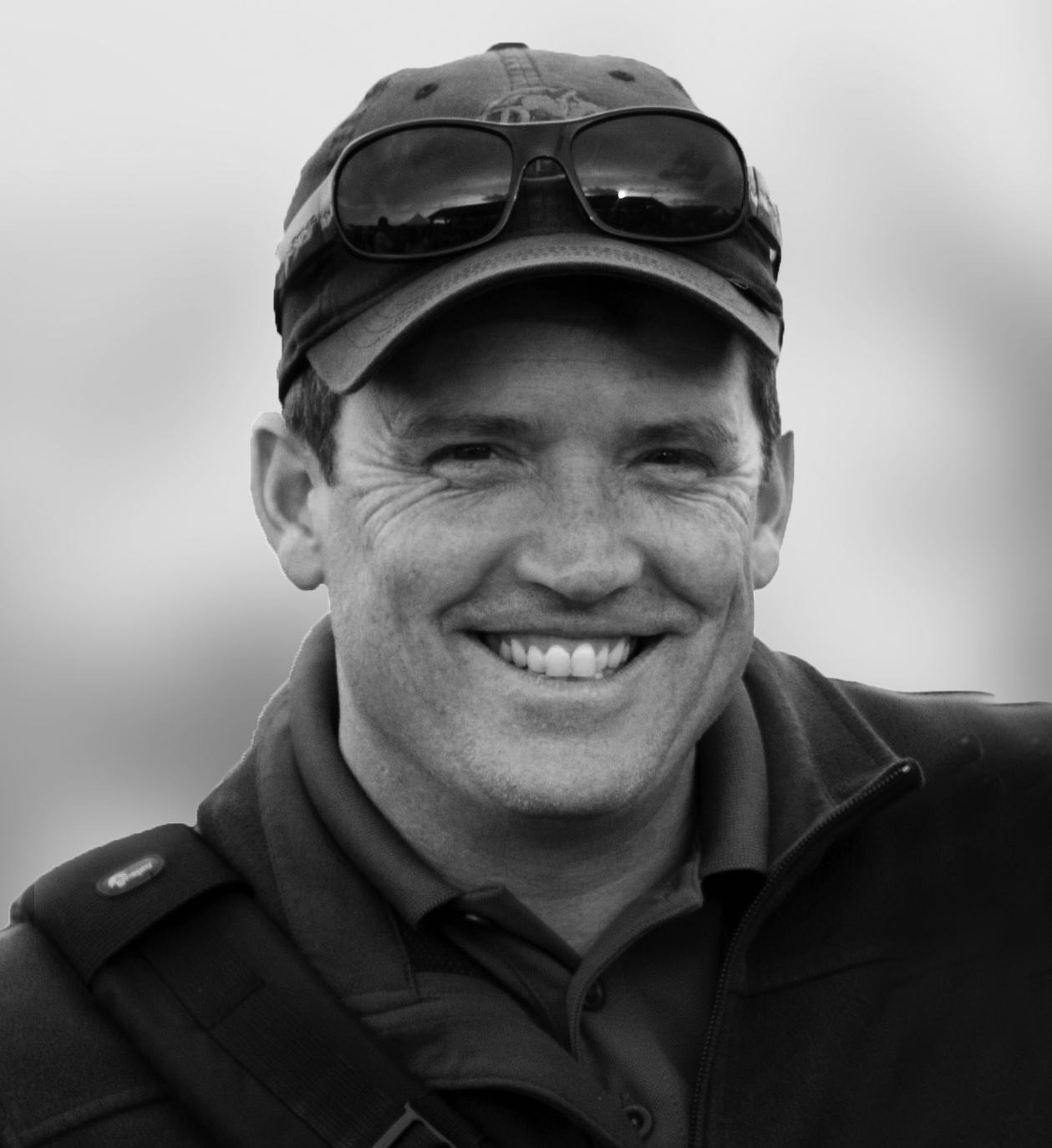 Brian Schott