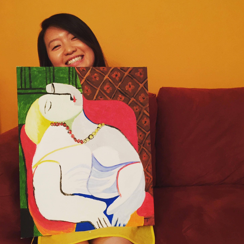 ART BOX Painting