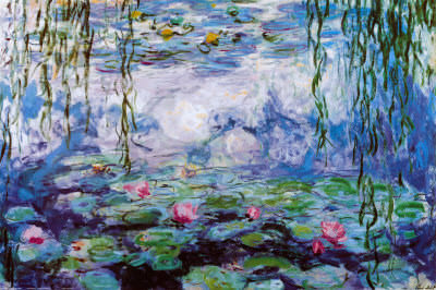 Monet - Water Lilies.jpeg