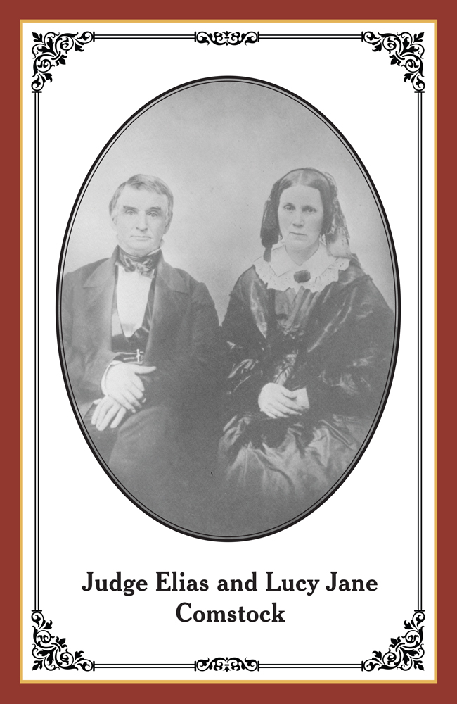 Elias and Lucy Comstock