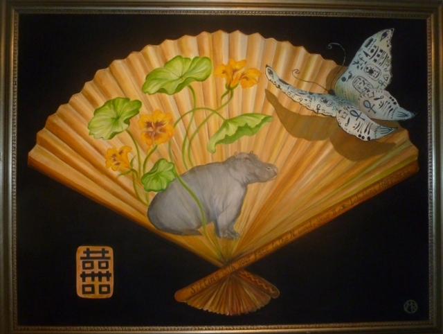 Grandmother Hippo