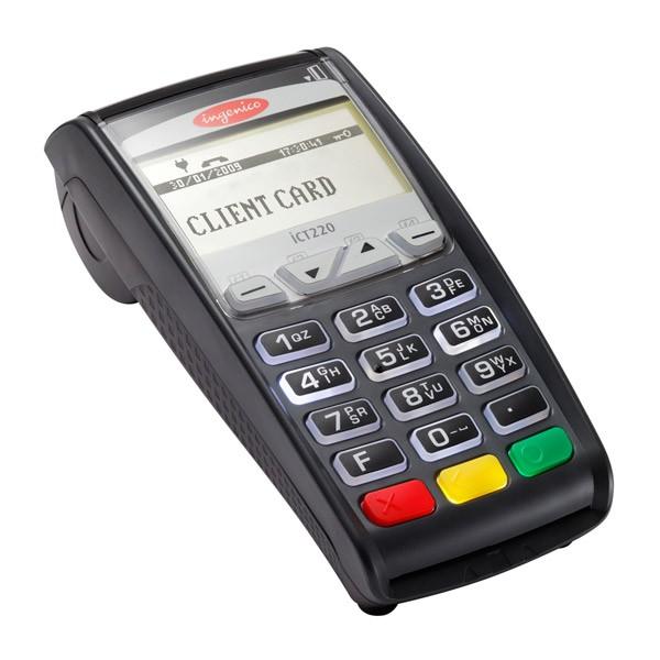 Ingenico ICT 220