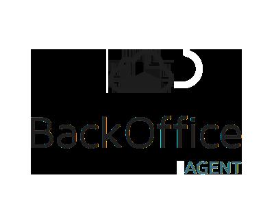 BackOffice Agent logo