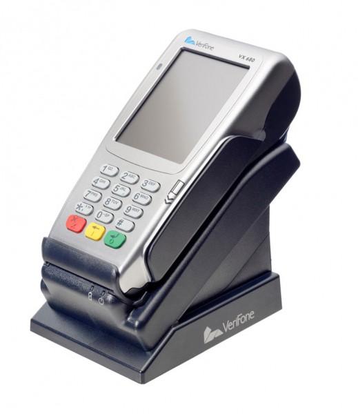 Verifone VX680 3G