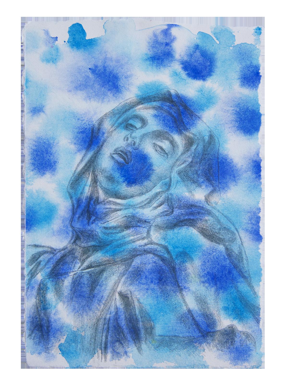 LSD of St Teresa
