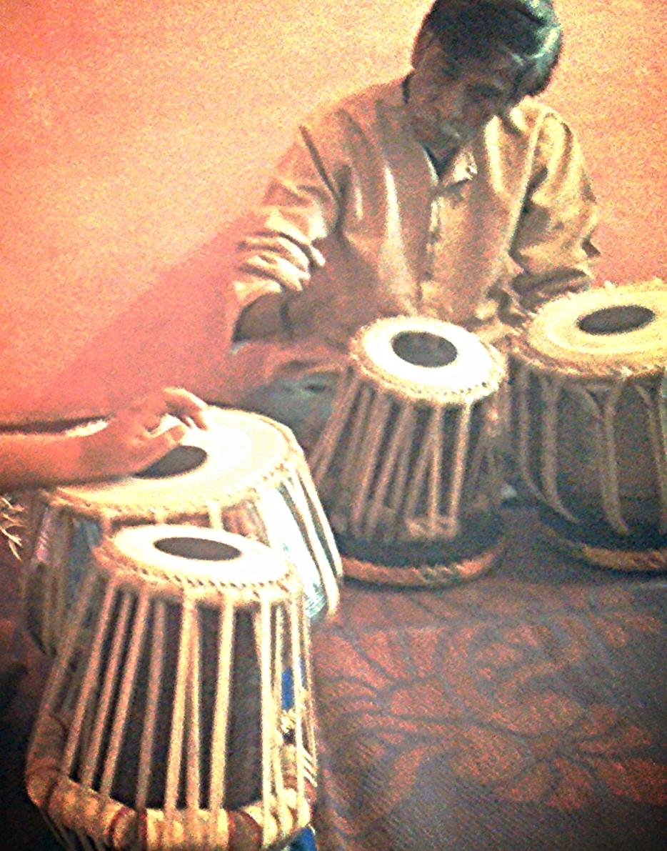 Bhajan Experience