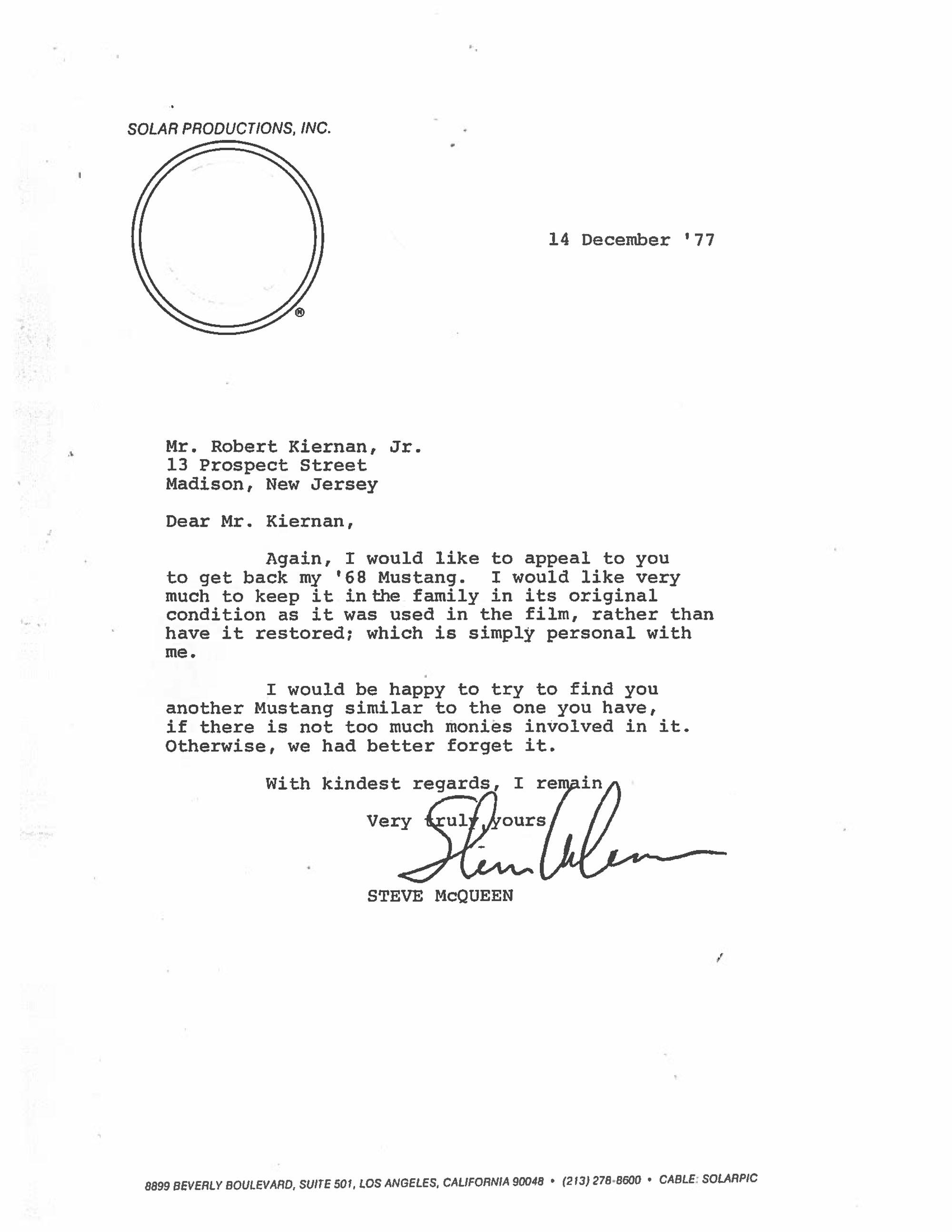 McQueen to Bob Letter 2000.jpg