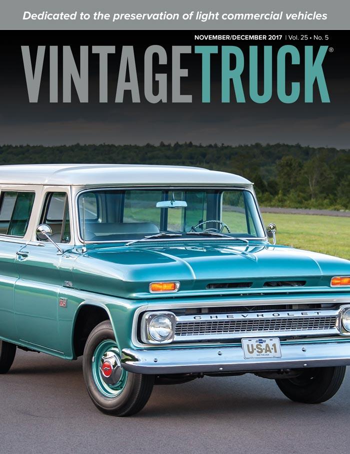 VT 25-5 -- 1966 Chevrolet