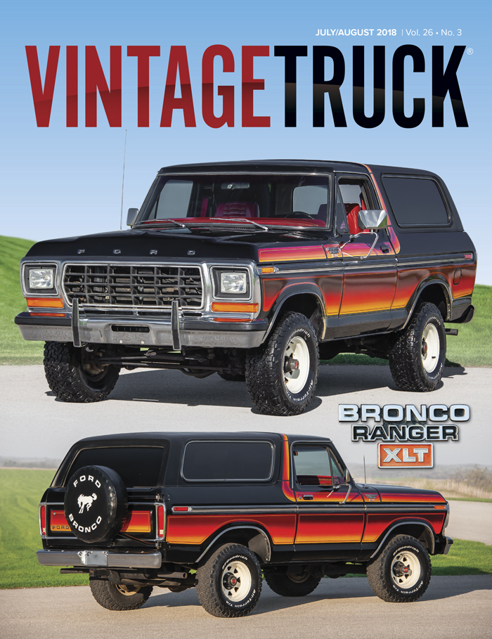VT 26-3 -- 1979 Ford