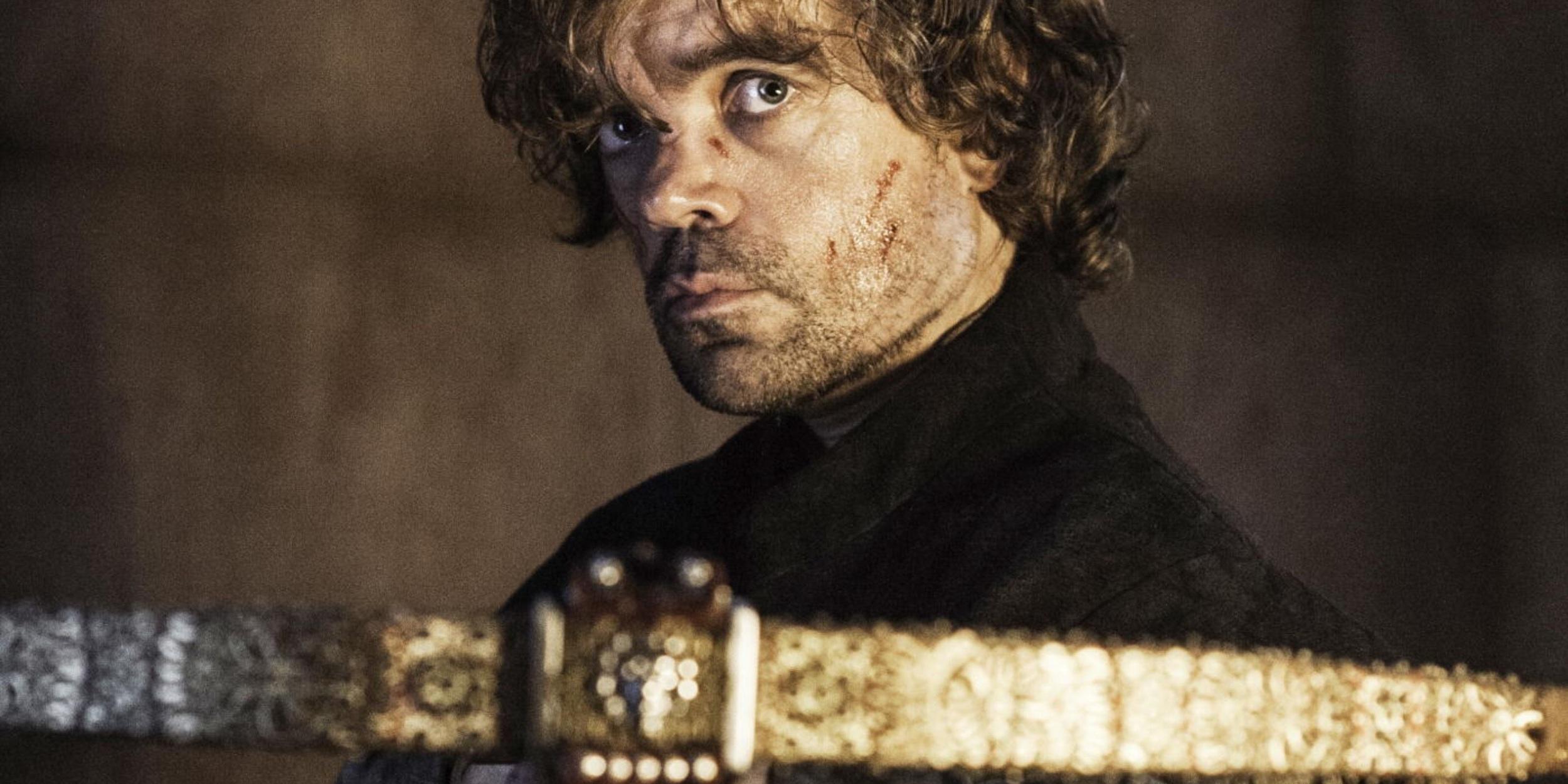 """Say """"dwarf"""" again. I dare ya. I double dare ya."""