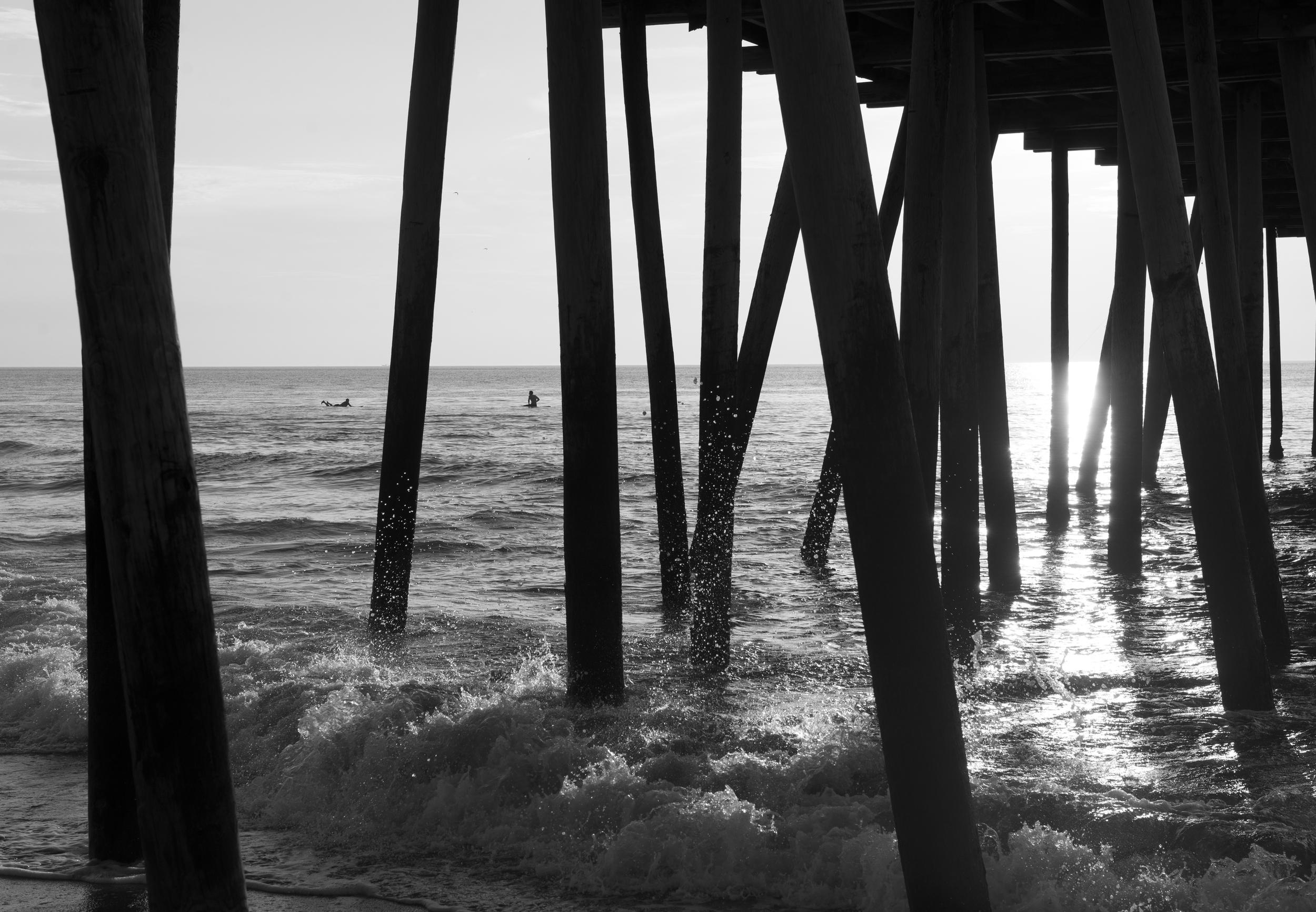 West Virginia Beach Series