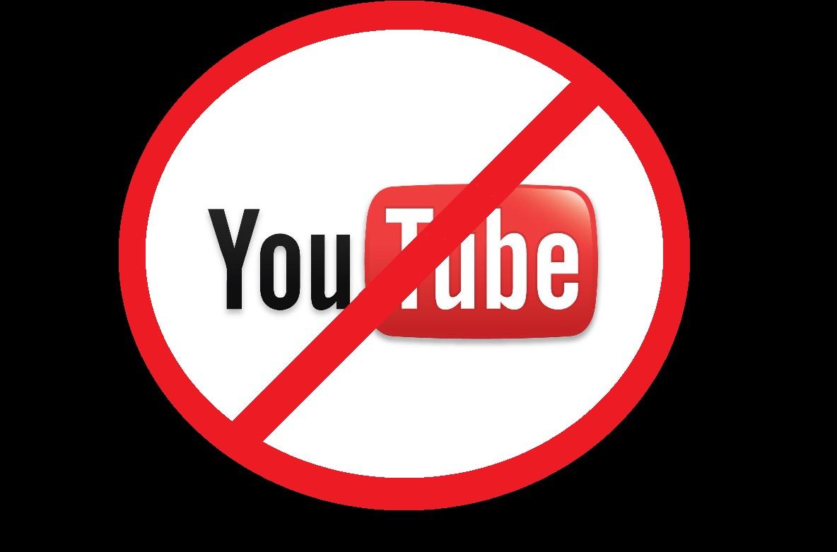 YouTube Dropouts