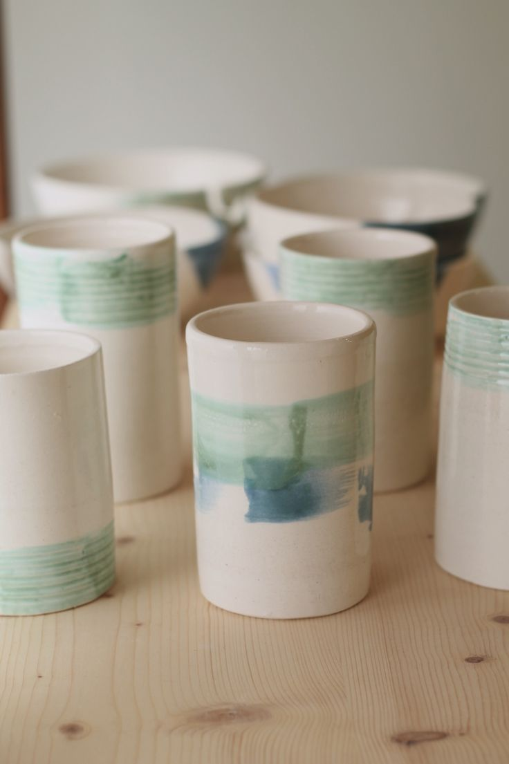 Veronica Moar Ceramics
