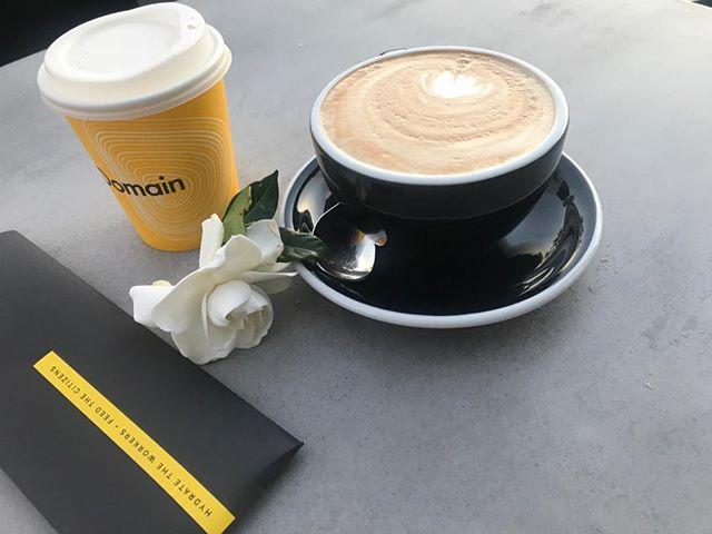coffee is always a good idea👌