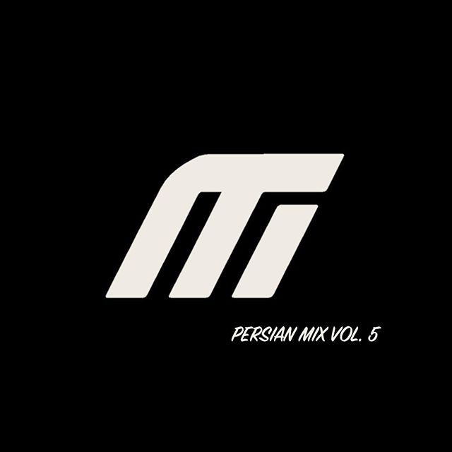 DJ M1LAD PERSIAN MIX VOL. 5 🔥Out Now (Link in bio)