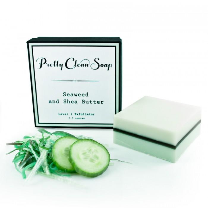Pretty Clean Soap