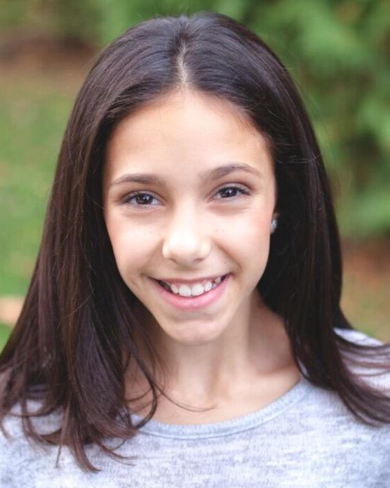 Victoria Paggiossi
