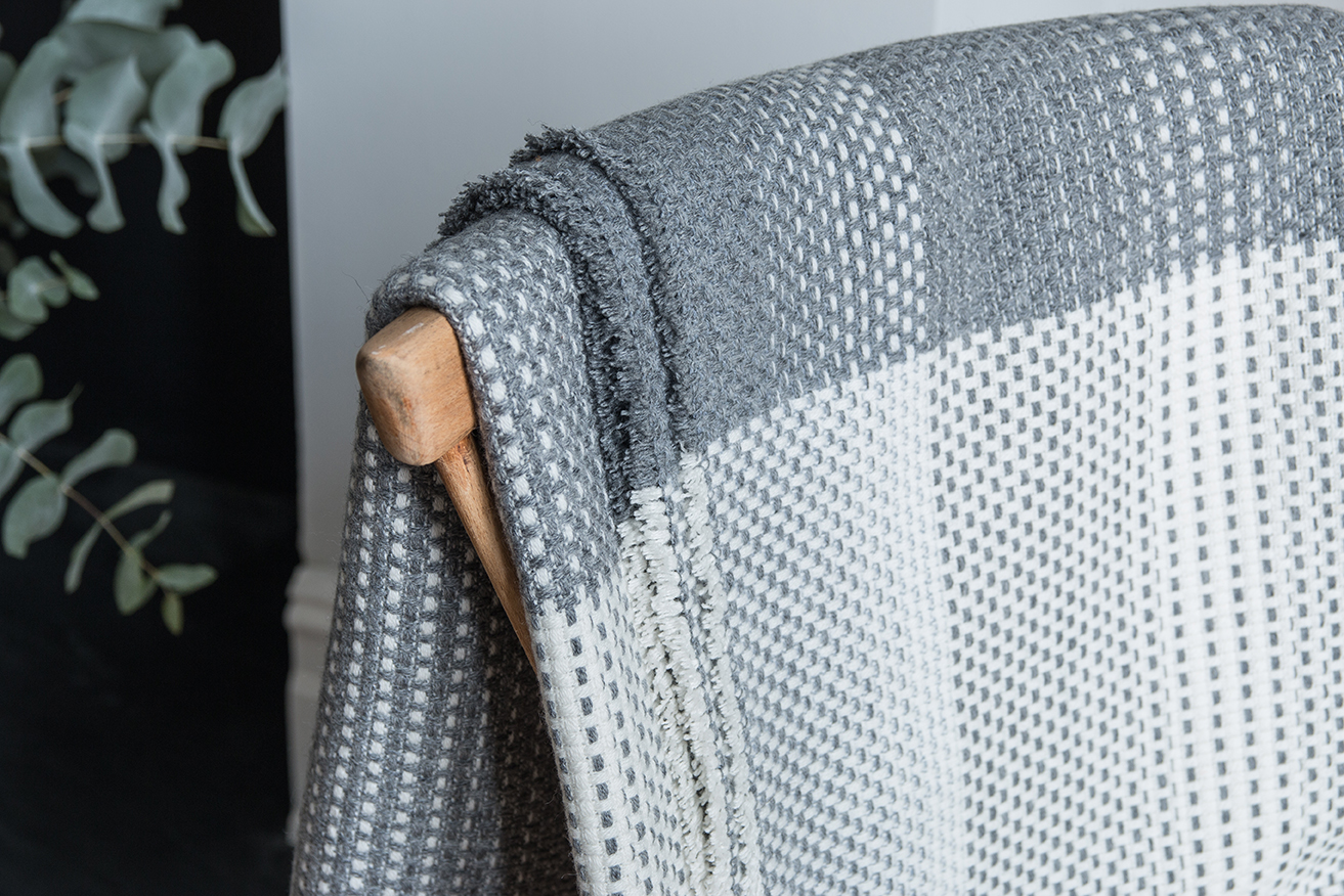 SPECKLE - Woven in the British Isles