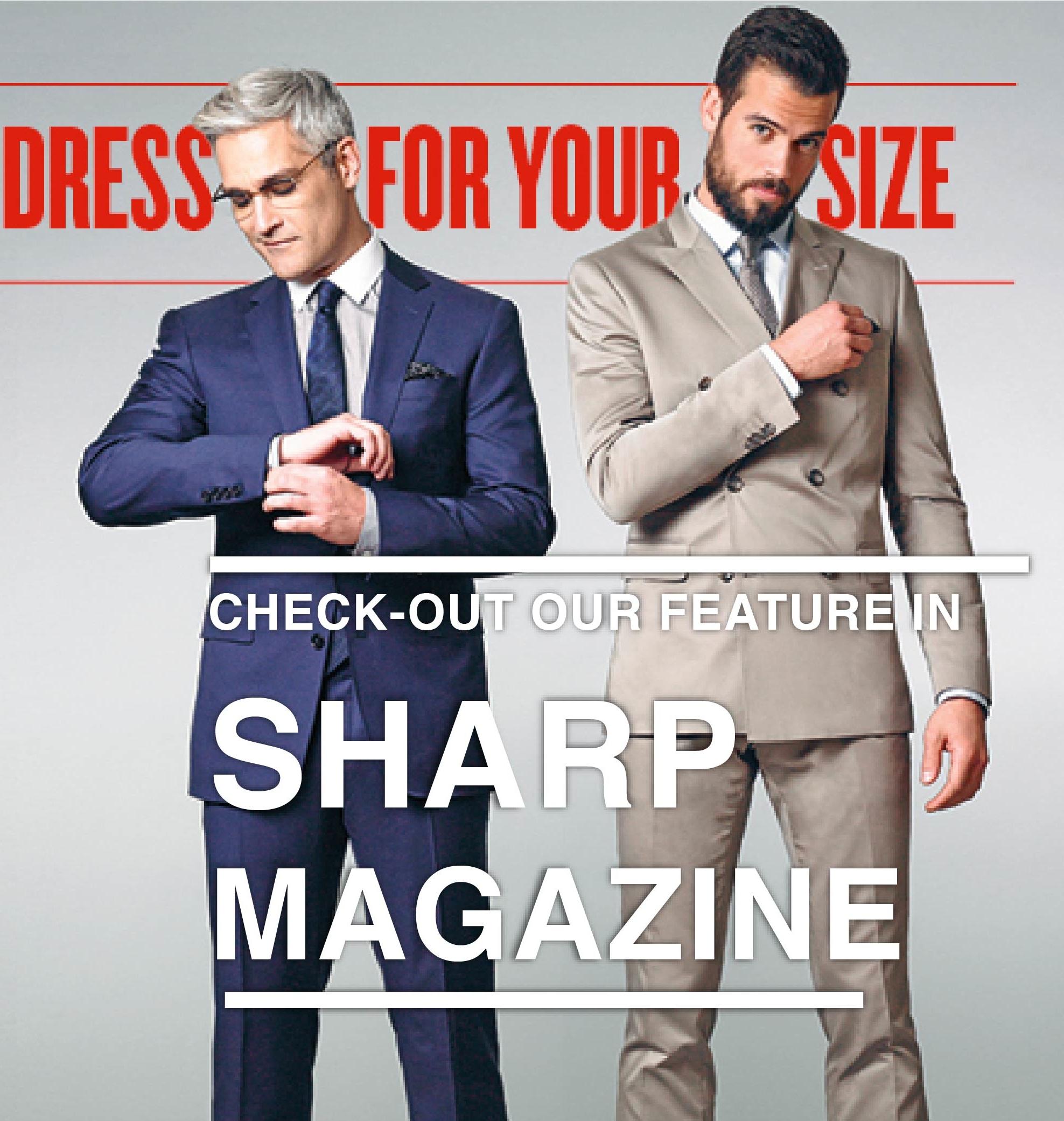 Sharp Magazine