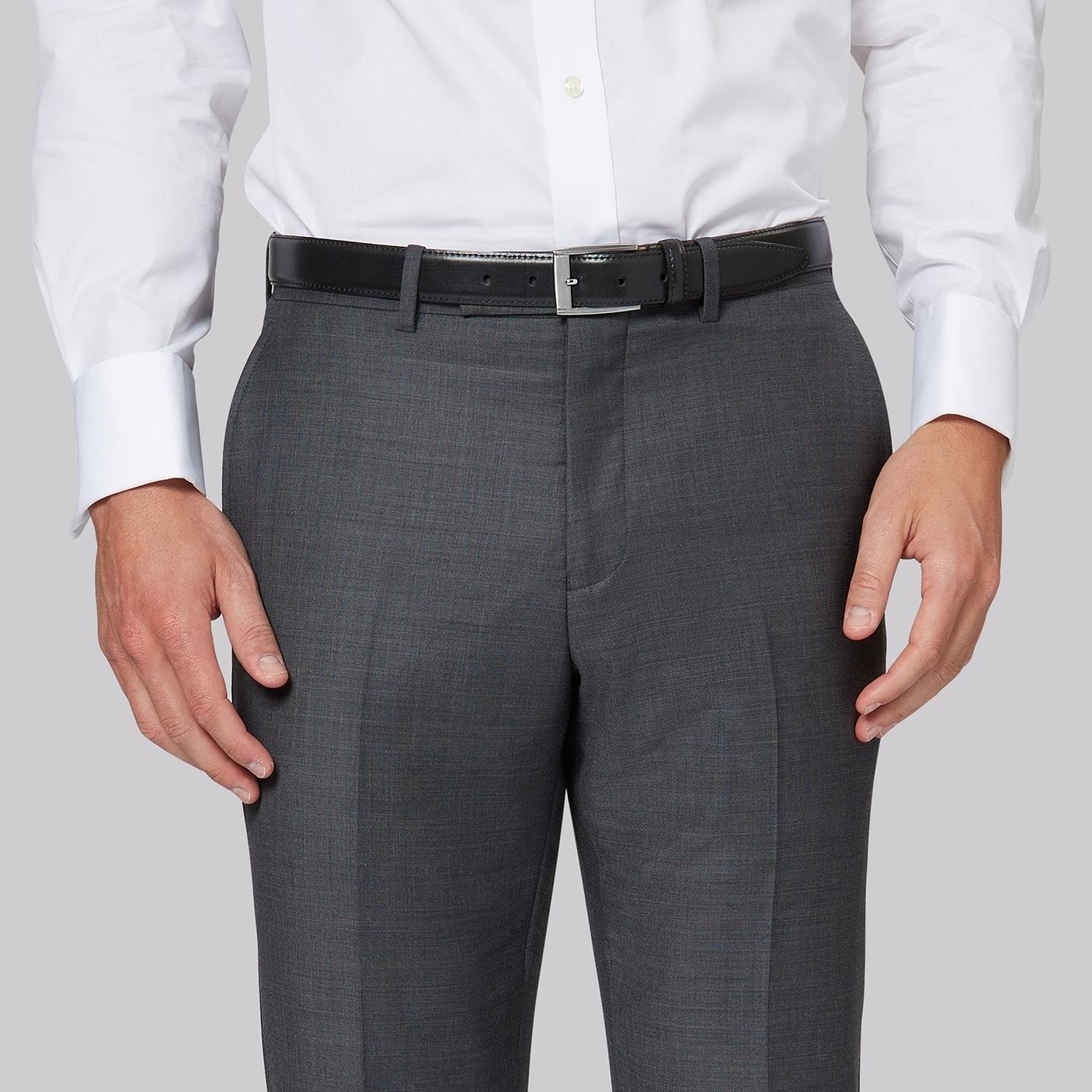 Lined Crotch