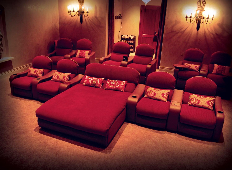 Casablanca Pillow Back
