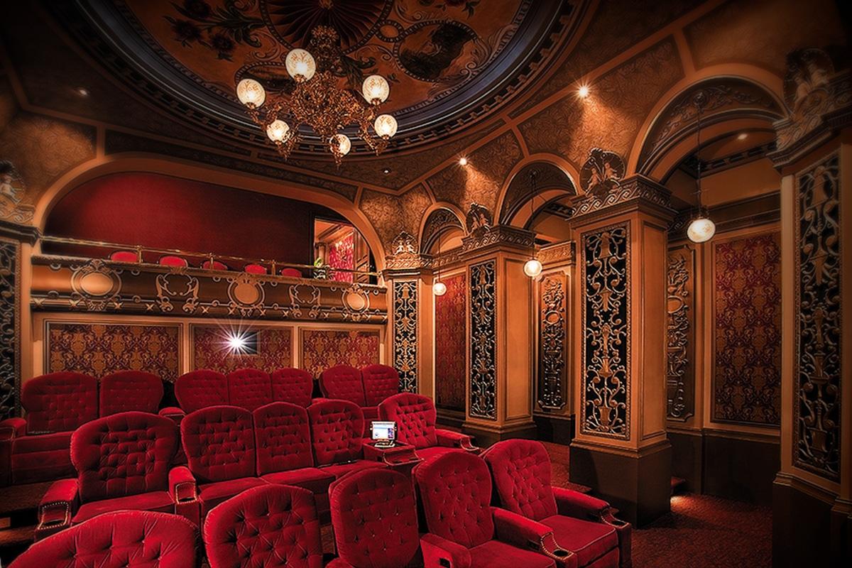 Courtesy of TK Theaters, NY, NY