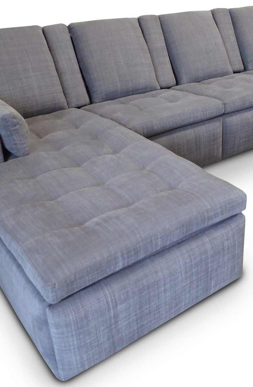 Tufted Seating