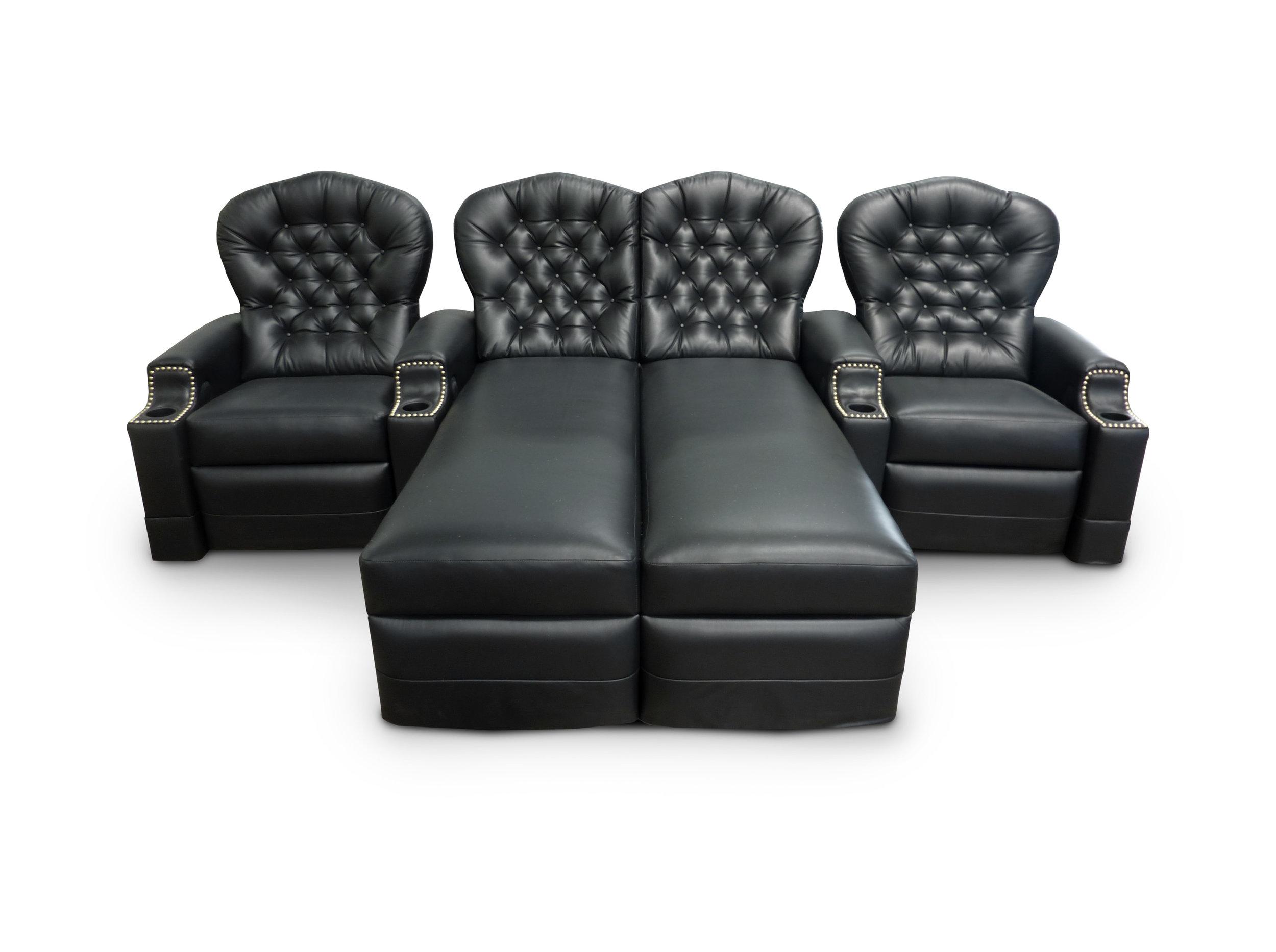Single-Dual Chaise-Single