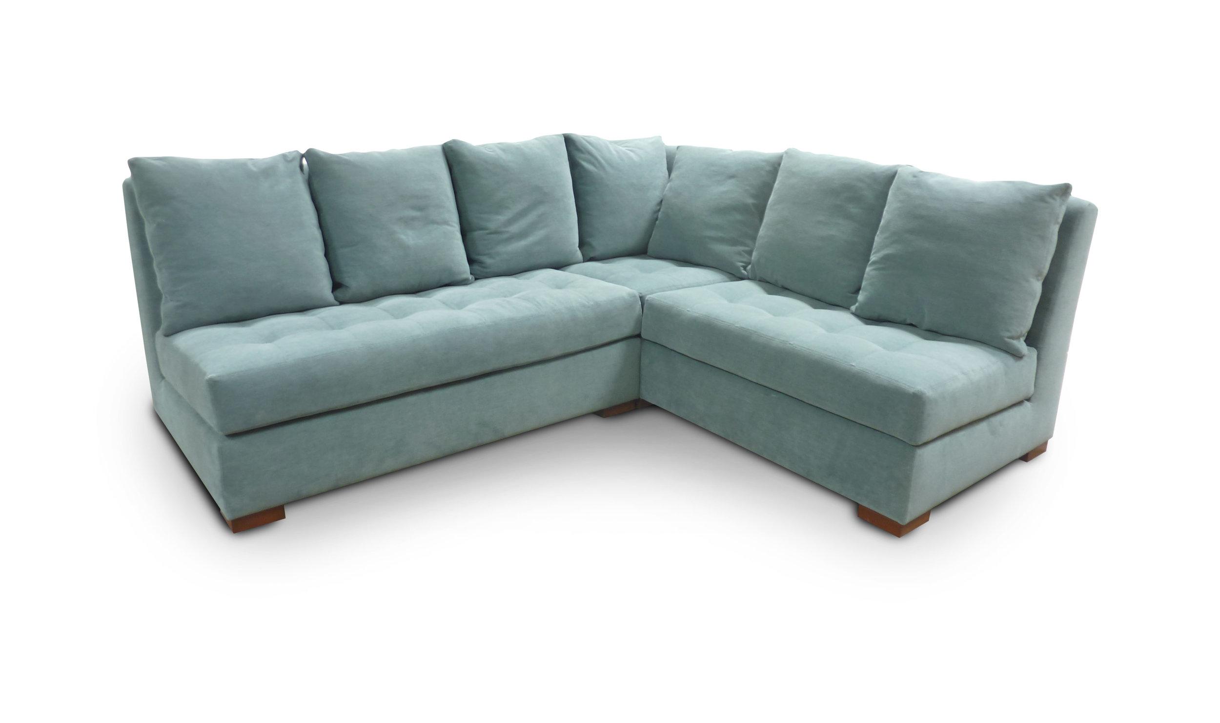 Custom Newland Sofa