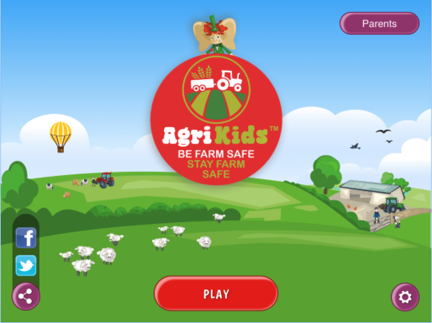 Agri Kids Farm Safe Fun