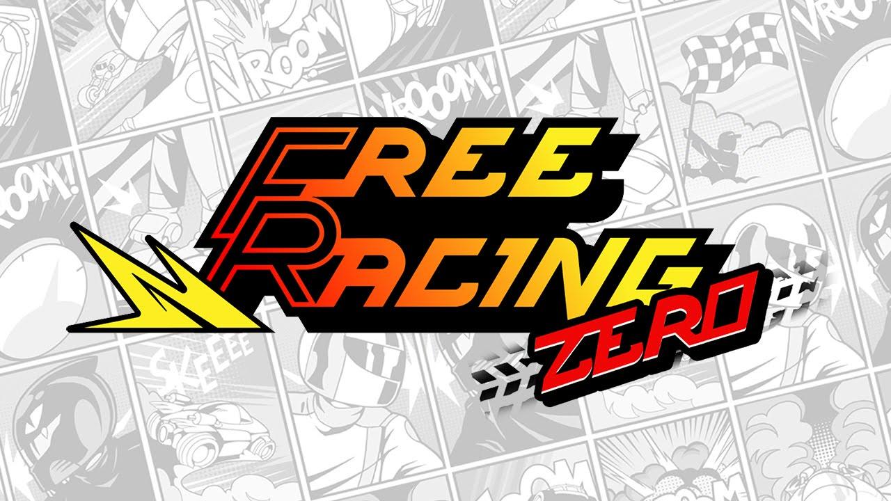 Free Racing Zero