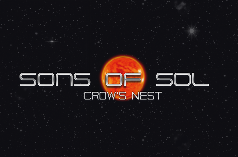 Sons of Sol: Crow's Nest