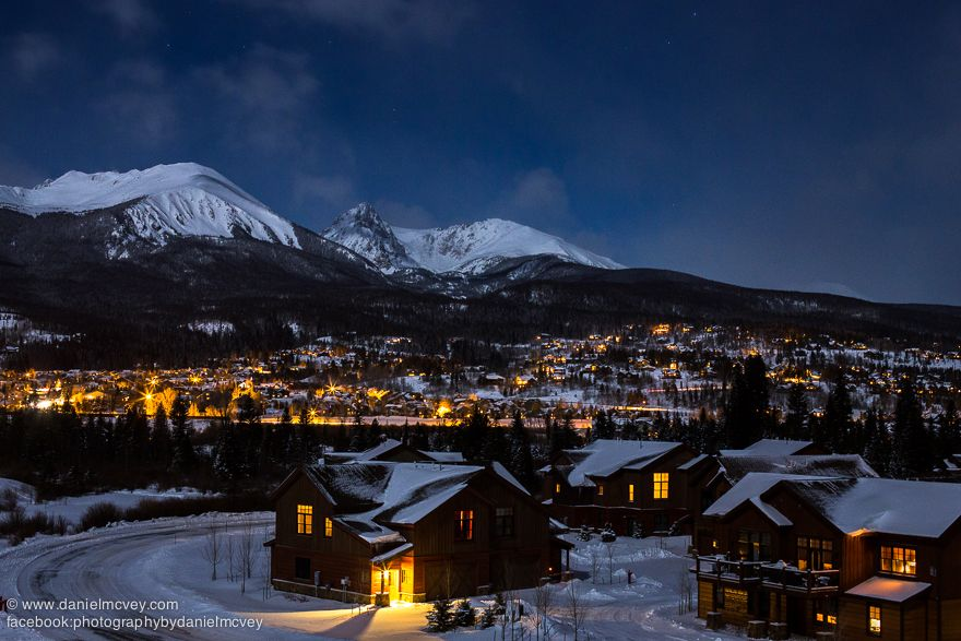 Image source:  Silverthorne, CO