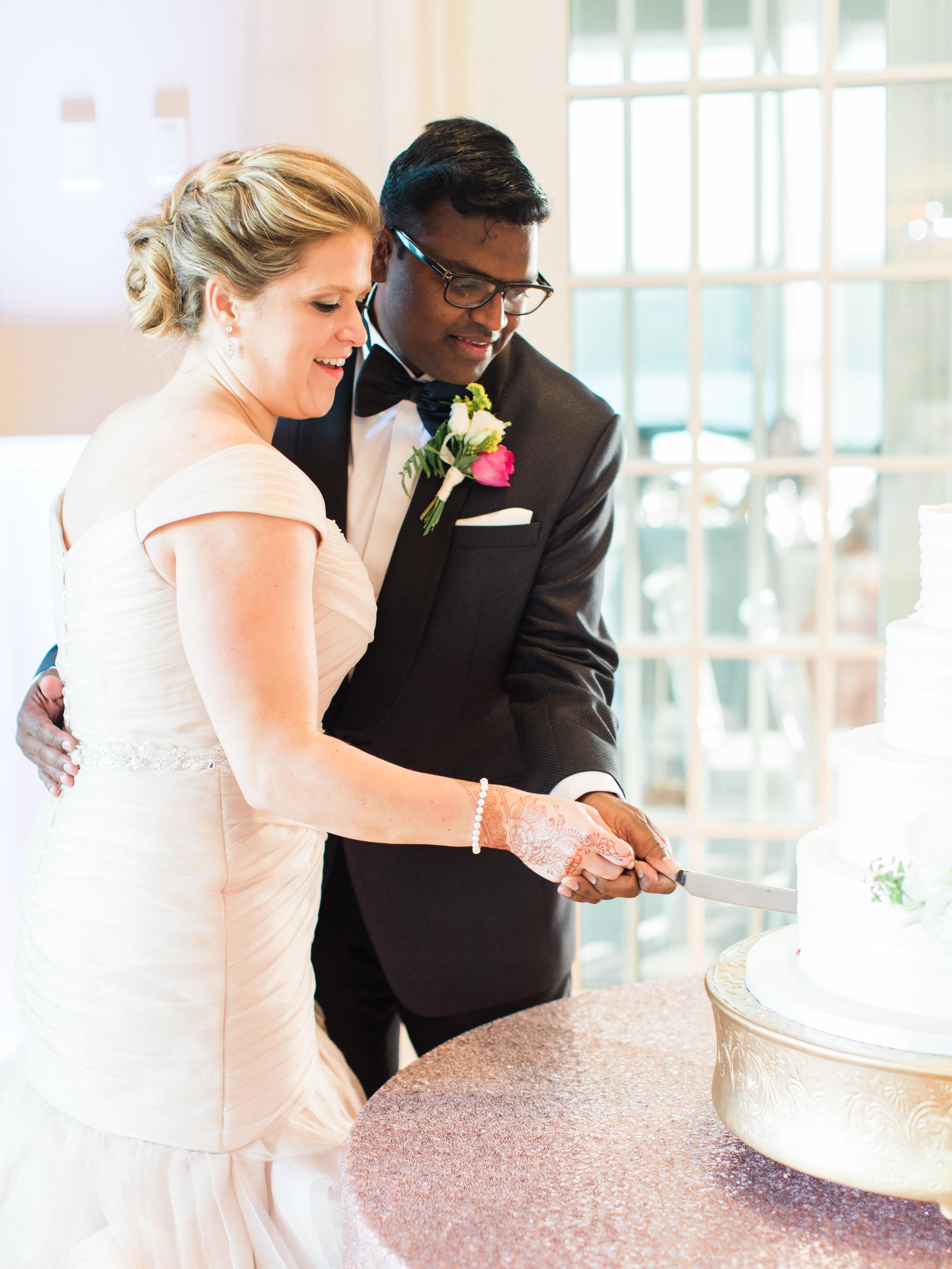 Govathoti+Wedding+Reception+Cake+Cutting-6.jpg