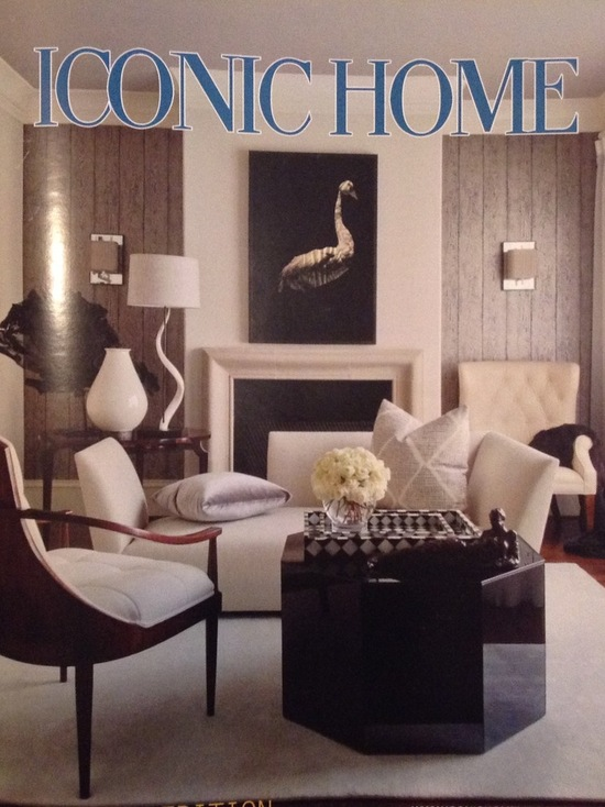 Iconic Home Special Edition May 2015