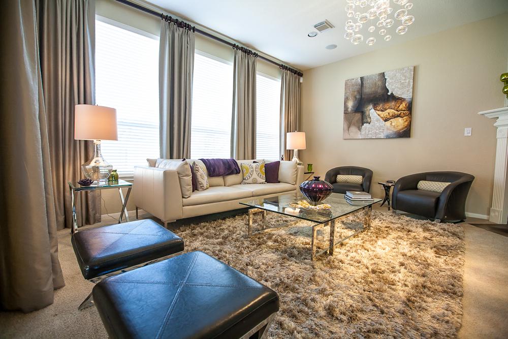 Pearl Design Houston Interior