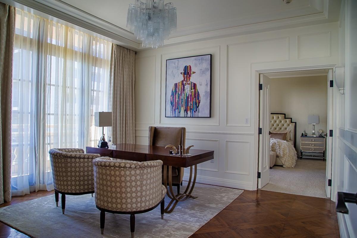 Houston Interior Designers - Pearl Design