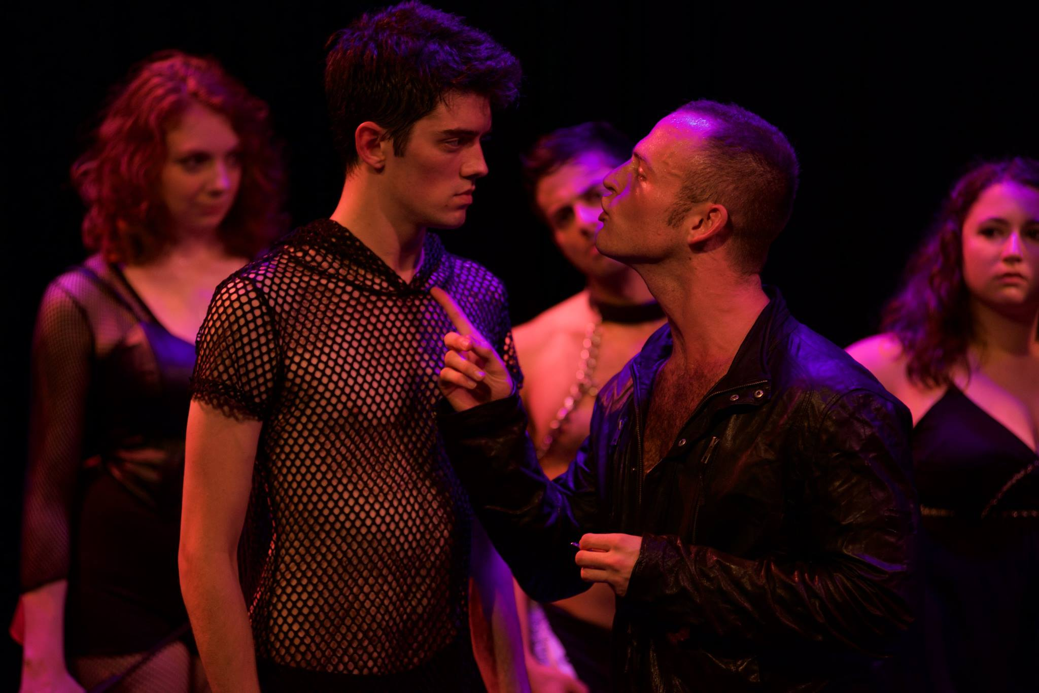 The Illusory Adventures of a Dreamer – FringeNYC 2016