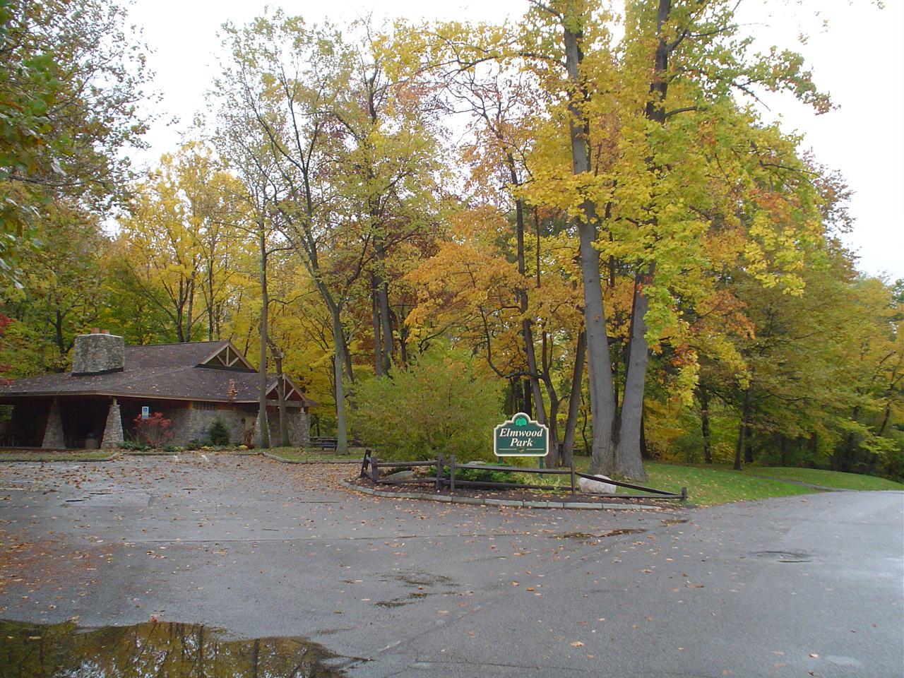 Elmwood Cabin improvements