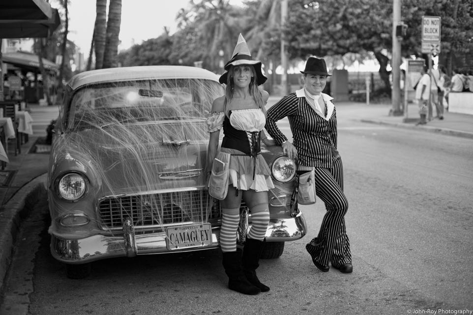 South Beach Halloween #70