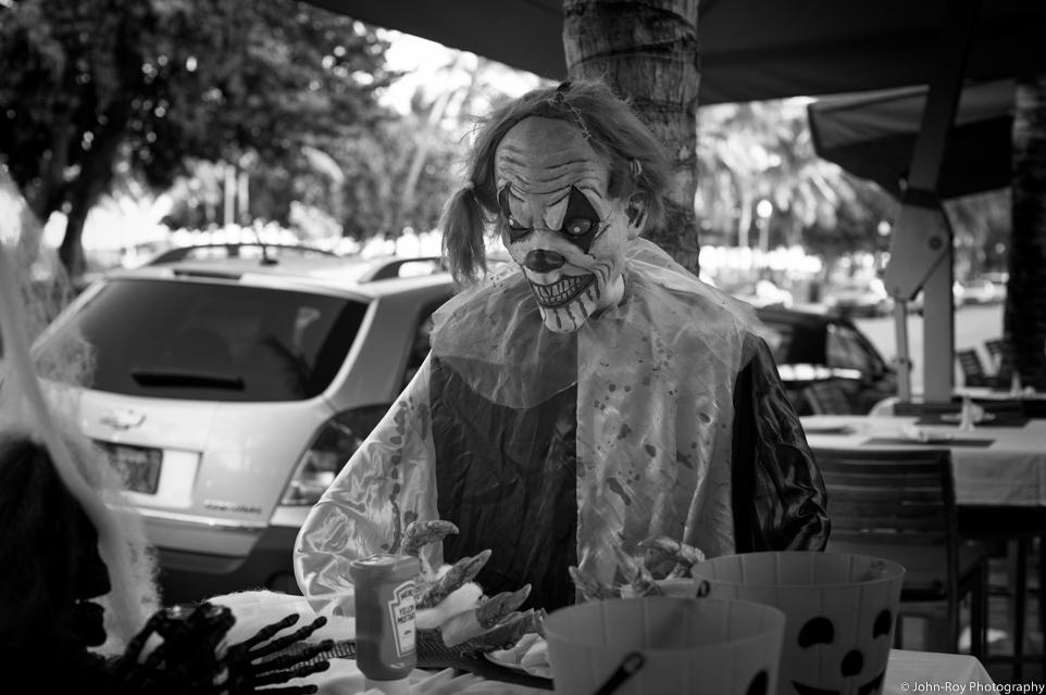 South Beach Halloween #31
