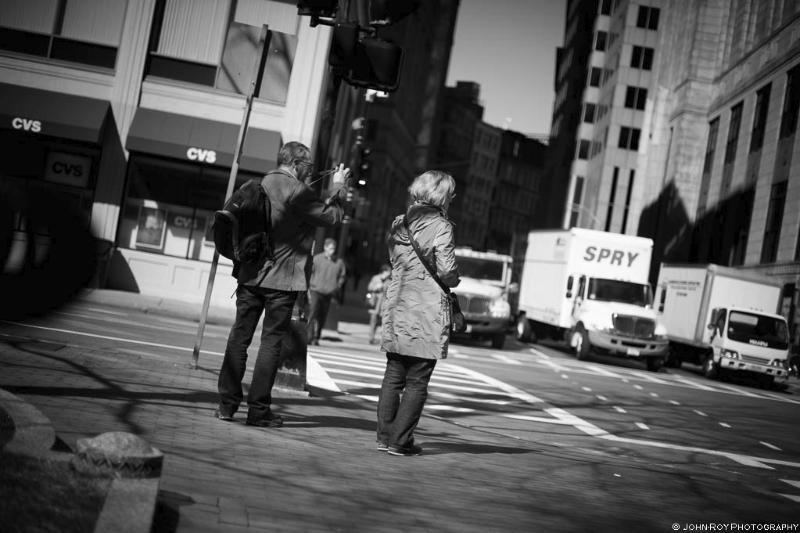 Boston Couple #27